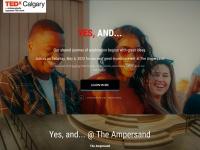 Tedxcalgary.ca