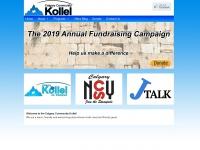 calgarykollel.org Thumbnail