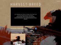 harvestbreed.com