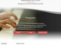 langleymusic.com