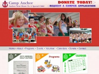 campanchor.org Thumbnail