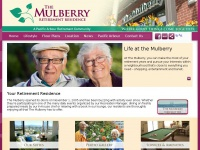 Themulberry.ca