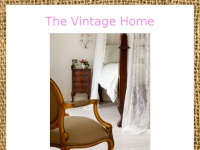 Thevintagehome.net