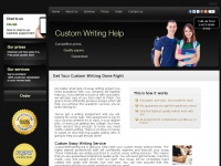 Customwritinghelp.org