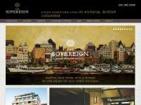 Thesovereign.ca