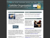 isafesite.org