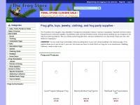 frogstore.com