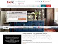 Membership Club for Furniture, Decor, Kitchens & More | DirectBuy, Inc.