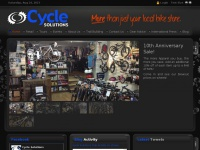 Cyclesolutions.ca