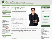 Painlessfinanciallearning.ca