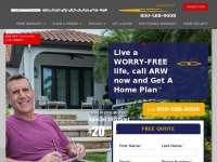 Getahomeplan.com - American Residential Warranty, Your Home Warranty Provider!