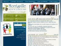 Morrisville, NC - Official Website