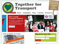 togetherfortransport.org