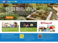 Mygardenlife.com - My Garden Life | Plant Library and Gardening How To Guides | My Garden Life