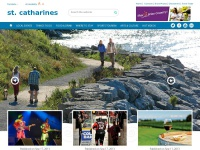 City of St. Catharines Tourism