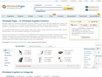 wholesalepages.co.uk