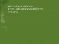 grosvenorgardenproducts.co.uk