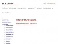 cartersmounts.co.uk