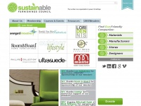 sustainablefurnishings.org