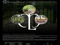 livingmetal.co.uk