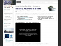 henleyboats.com