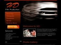 hdfilmproduction.com