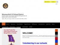 Waynesville.k12.mo.us