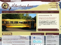 Mlbgsd.k12.pa.us - Millersburg Area School District / Overview