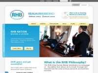 Realhumanbeing.org