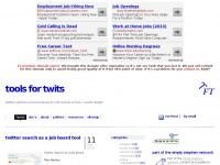 Toolsfortwits.ca