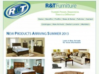 rtfurniture.com