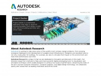 autodeskresearch.com