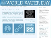Water-day.ca