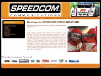 speedcomracing.com