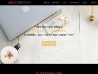 adlerwebdesign.ca