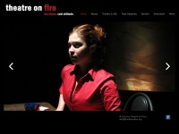 theatreonfire.org