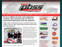 PBSS ~ Pro Bike & Sled Series | Pro Bike & Sled Series