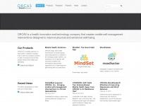 orcasinc.com