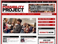 The-possibility-project.org