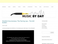 Welcome musicbyday.com - Hostmonster.com
