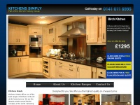 kitchenssimply.co.uk