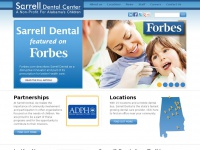 Sarrelldental.org - Sarrell Dental Center