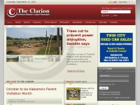 Theclarion.org