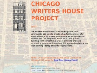 Chicagowritershouse.org