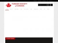 Turkishcanada.org