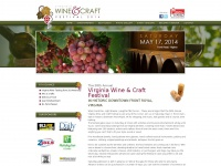 wineandcraftfestival.com