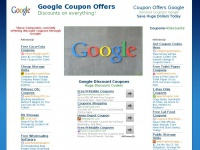 googlecouponoffers.com