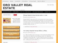 orovalleyhomes4sale.com