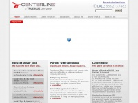 Temporary and long-term drivers - Centerline Drivers