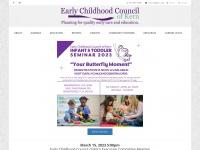 earlychildhoodkern.org